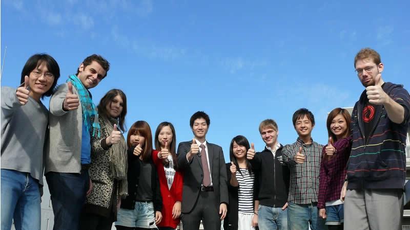 日本留學 草苑日本語學校