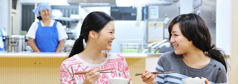 日本留學 學生宿舍